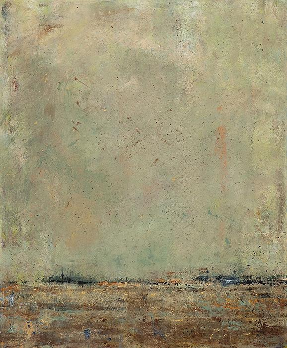 Frances Marino - The Landscape