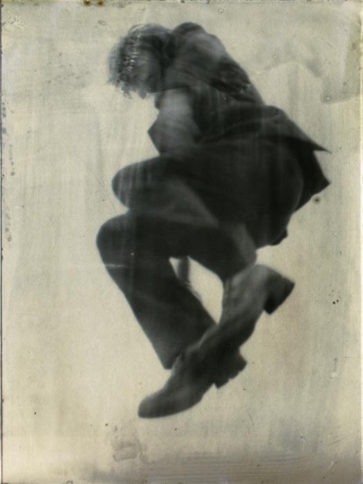 The Leap 2 Print by Adam Winnie
