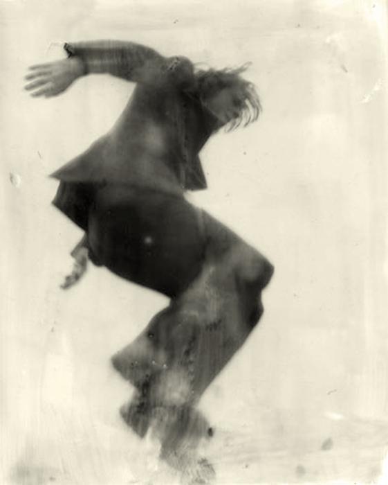 The Leap 3 Print by Adam Winnie