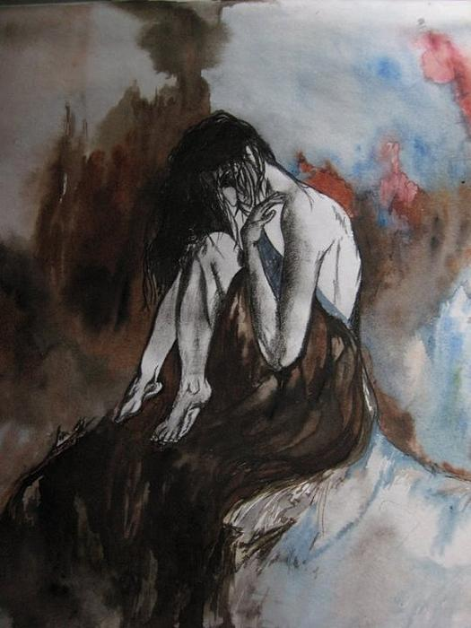 Debraj Mandal - The light wraps you in its mortal flame