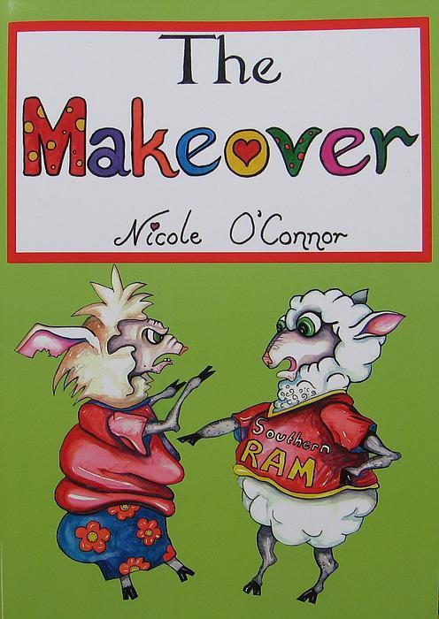 Nicole Ann OConnor - The Makeover