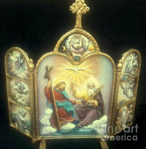 Sorin Apostolescu - The Old Testament - On demand