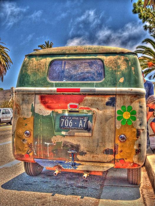 Joe Schofield - The Original SUV