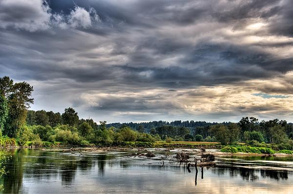 Spencer McDonald - The River Home