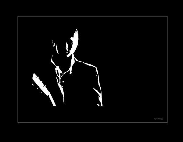 Ron Jones - The Rocker
