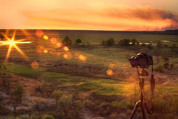 Douglas Barnard - The Significance of Light