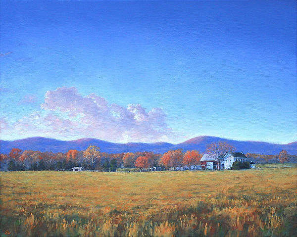 Amy Donahue - The Starin Farmhouse
