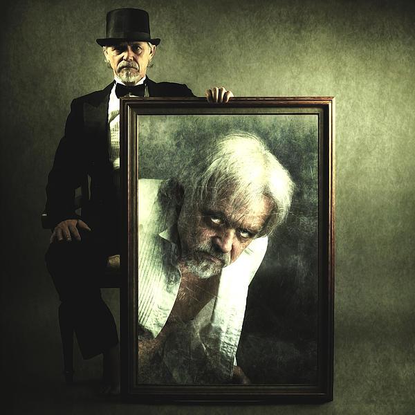 Michael Bilotta - The Strange Self Portrait of Dr. Henry Jekyll