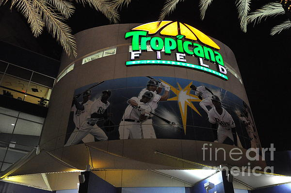 John Black - The Trop