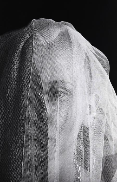 Robert Ullmann - The Veil