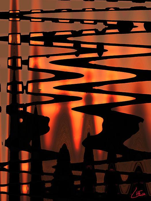 Colette V Hera  Guggenheim  - The View Beyond
