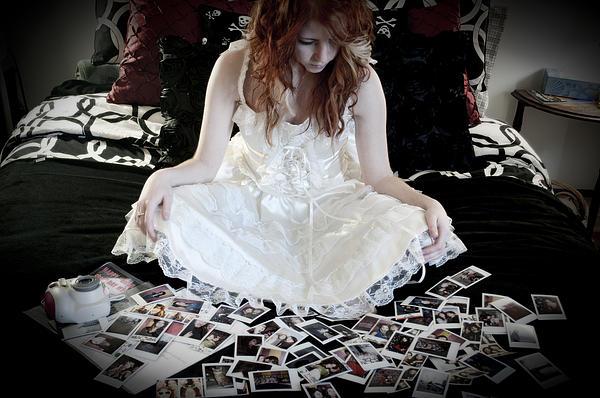 Nikki White - The Way Things Were