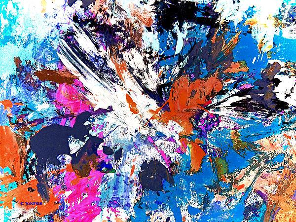 Charles Yates - Thinking Of Plash