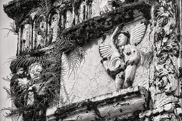 This Is The Philippines No.56 - St. Francis De Assisi Church Print by Paul W Sharpe Aka Wizard of Wonders