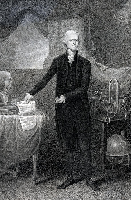 a history of thomas jeffersons presidency in the united states I couldn't sufficiently answer this until my history knowledge got more up to   how did thomas jefferson's presidency mark a turning point in american politics   comes to my mind is andrew jackson) to put their political image on america.