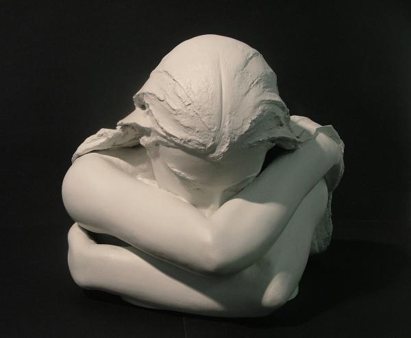 Thought Sculpture