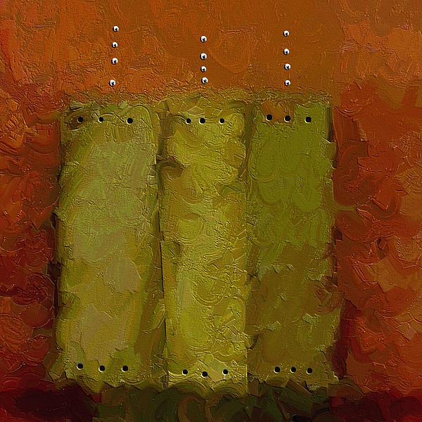 Three Print by Ely Arsha