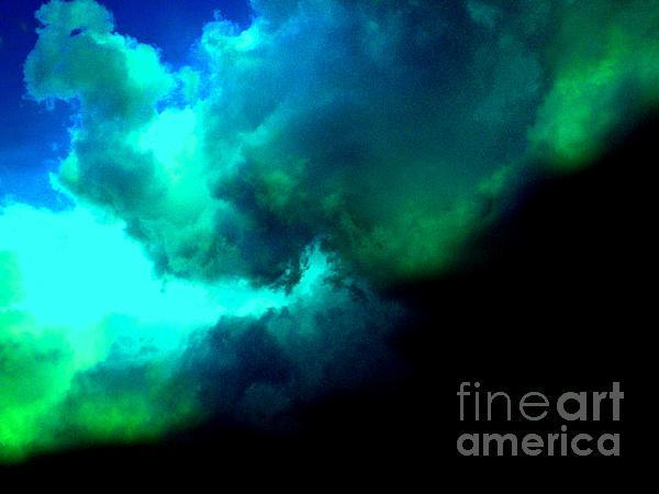 Diana Chason - Thunder Storm