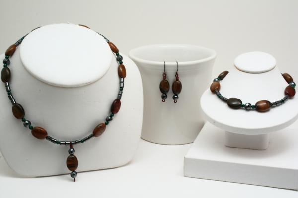 Tigress Jewelry