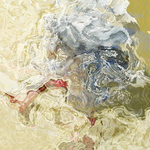 Carolyn Finnell - Time Warp