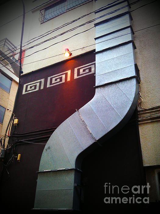 Eena Bo - Tokyo Restaurants
