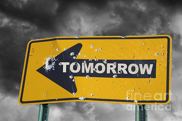 Tim Hightower - Tomorrow