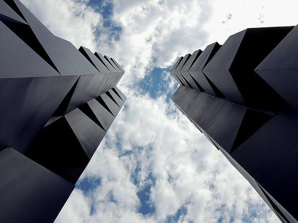 Gary Harris - Towering