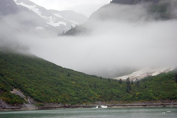 Marilyn Wilson - Tracy Arm Inlet