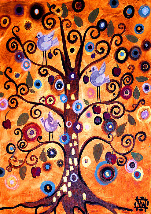 Natasha Wescoat - Tree of Life