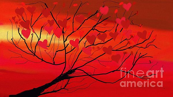 Sula Chance - Tree Of Love