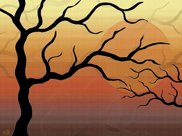 Sue Gardiner - Trees and Quiet