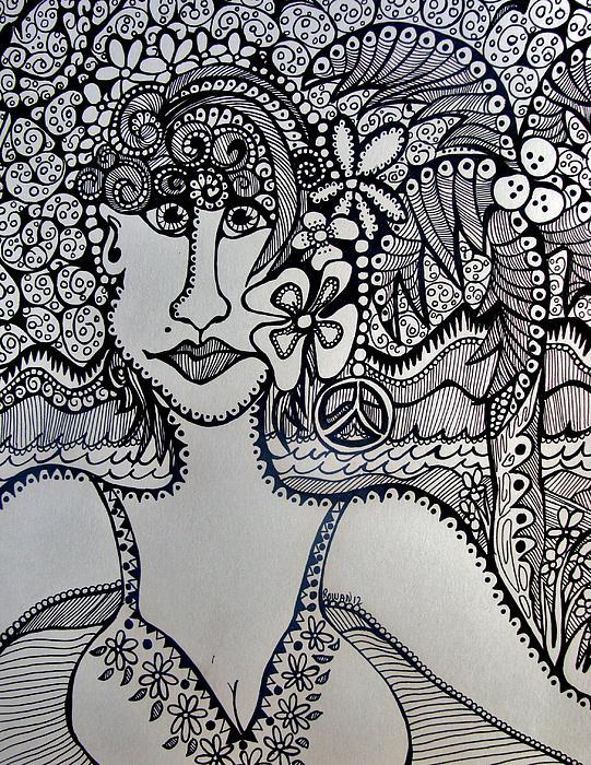 Gerri Rowan - Tropical Fun