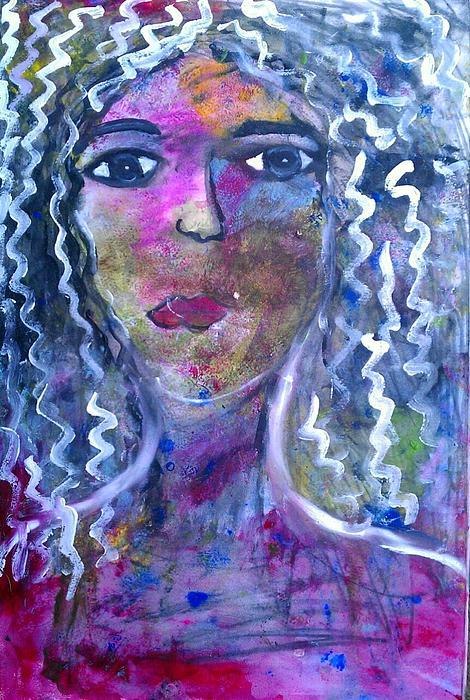 Ana Julia Fishman - Truth