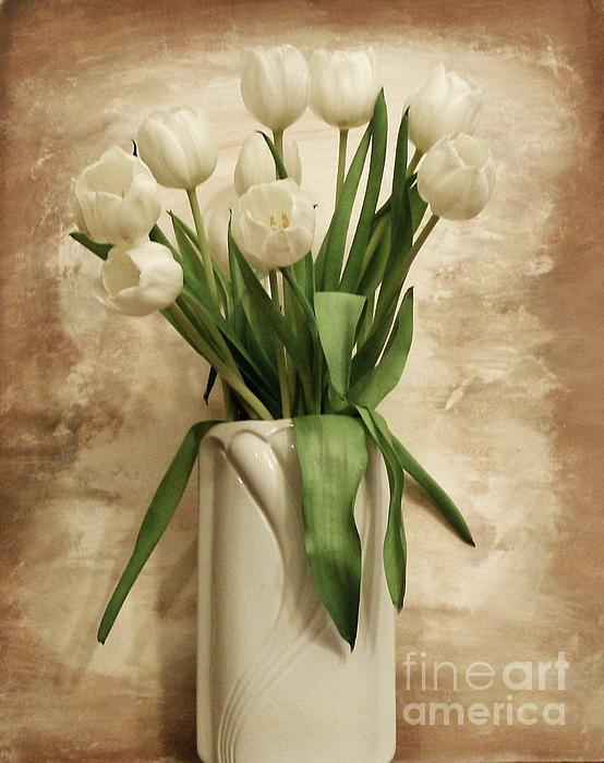 Marsha Heiken - Tulips For Your Two Lips