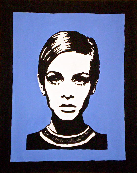 Ruth Oosterman - Twiggy