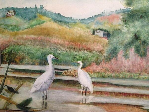 Giti Ala - Two Birds