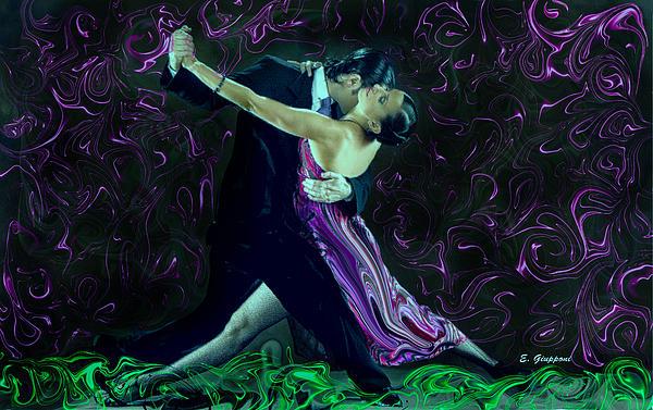 Elizabeth Giupponi - Two To Tango