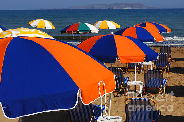 Bob Christopher - Umbrellas Of Crete