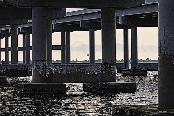 Roger Wedegis - Under the Bridge