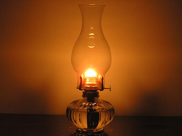 Holiday Oil Lamp & Candle Safety | Firefly Fuel Blog