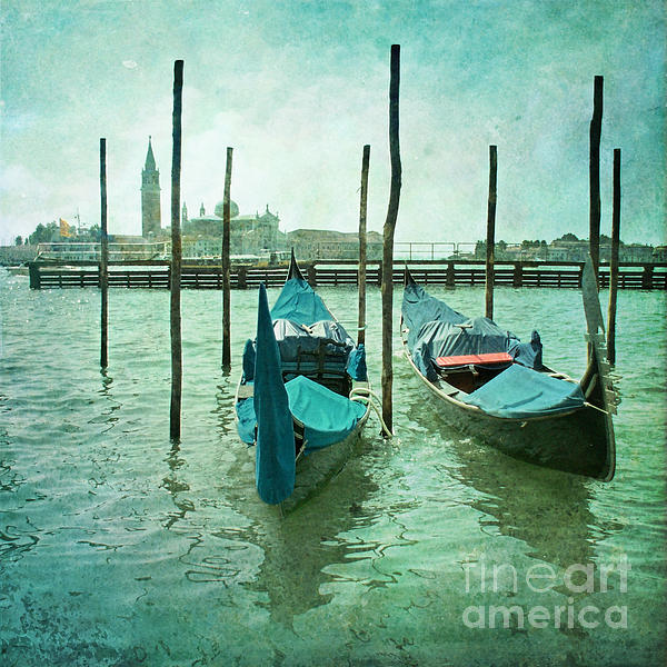 Venice Print by Paul Grand