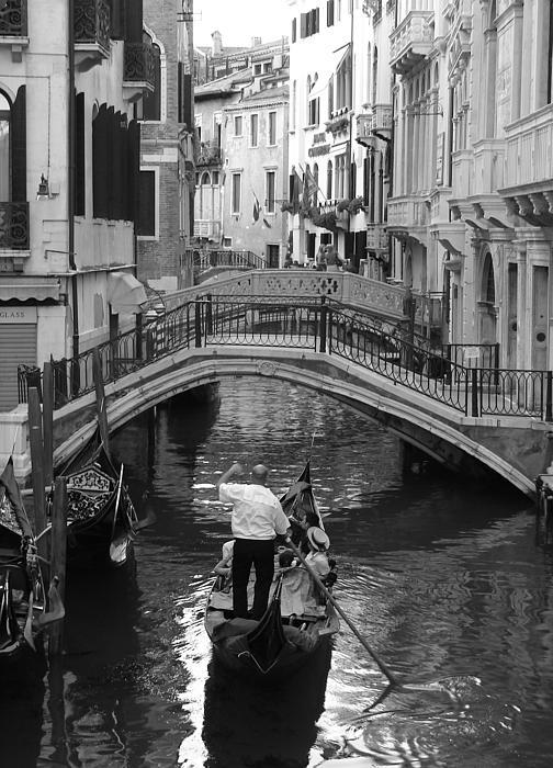 Ramona Johnston - Venice
