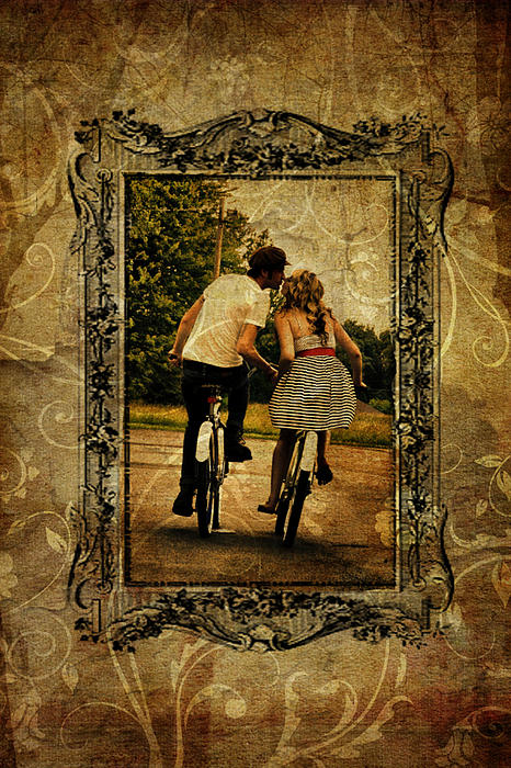 Emily Stauring - Vintage Kiss