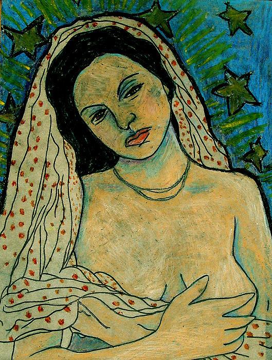 Monica Furlow - Virgin Mother