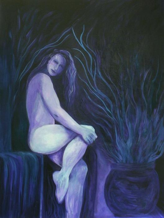 Carolyn LeGrand - Vulnerable