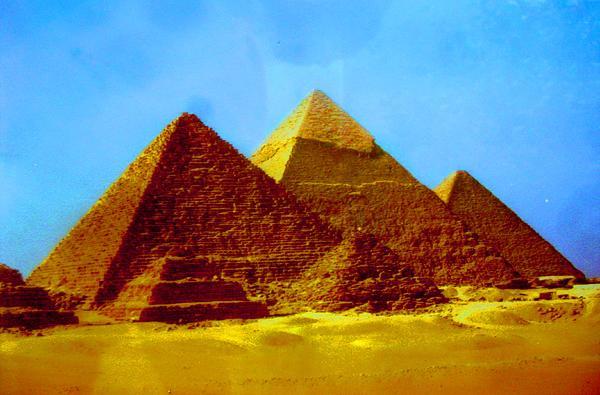 Allen n Lehman - Walk Like An Egyptian