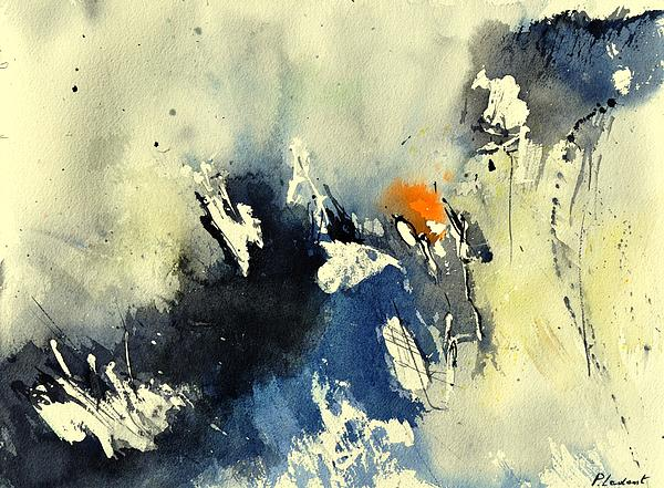 Pol Ledent - Watercolor 218091