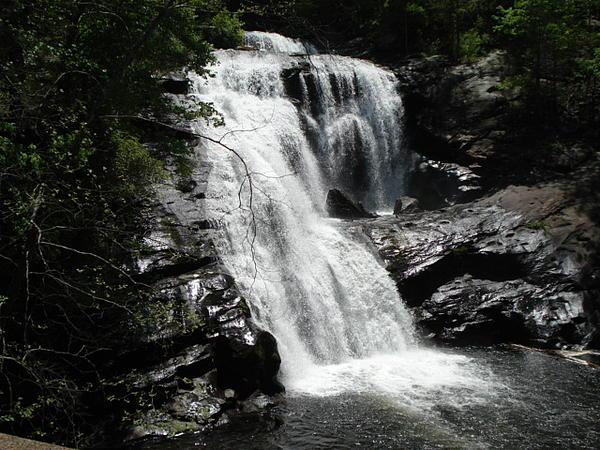Val Oconnor - Waterfall