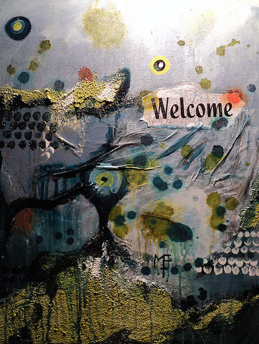 Shelli Finch - Welcome - For Janie
