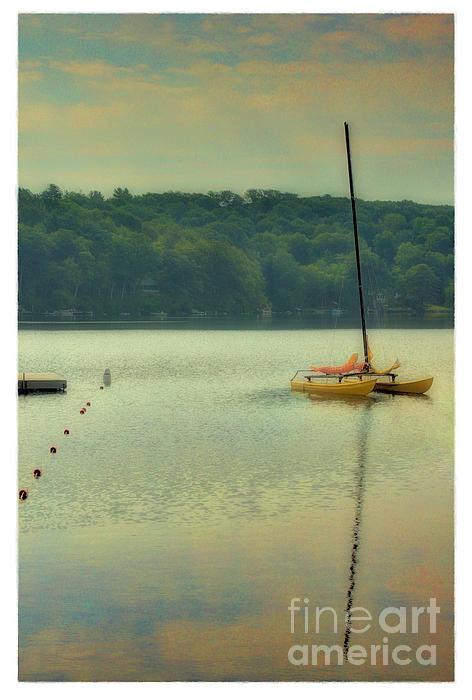 Jeff Breiman - West Hill Lake